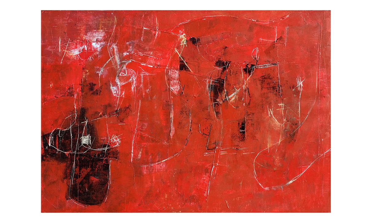 Ariadne - cm. 70x100