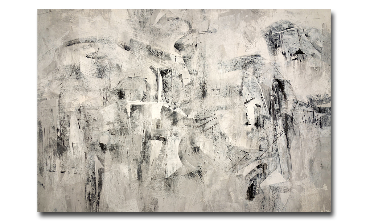 Antigone - cm. 90x130, 2019