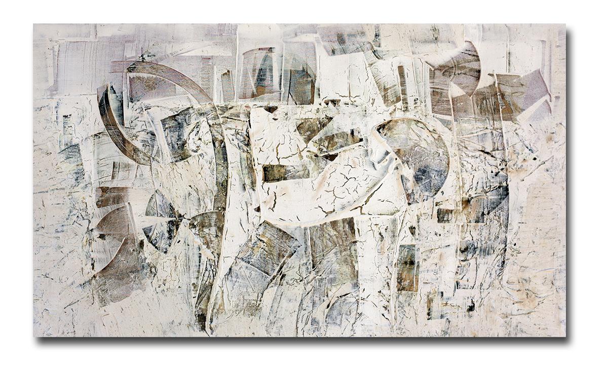 Naos - Hidden Cities n° 18 - cm. 67x112, 2019