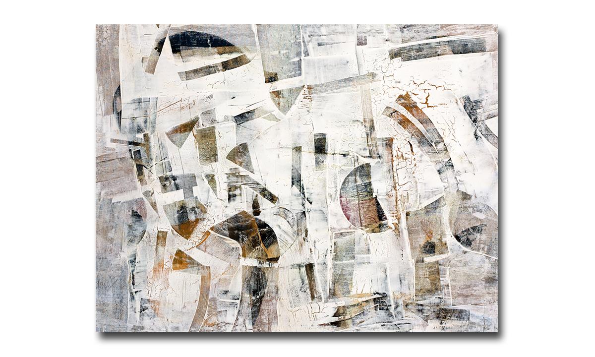 Nemeo - Hidden Cities n° 21 - cm. 78x100, 2019