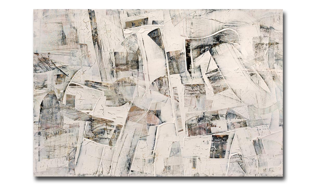 Hidden Cities n° 23 - cm. 70x100, 2019