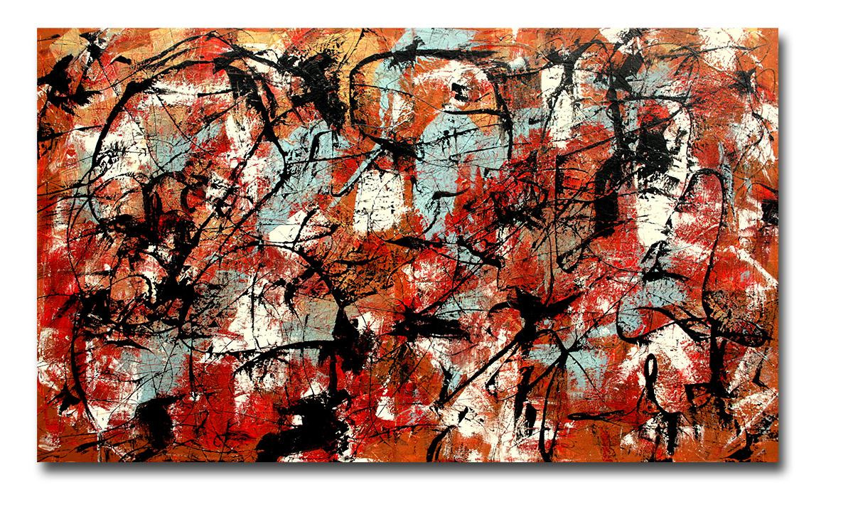 Finis Terrae n° 3 - cm. 80x140, 2014