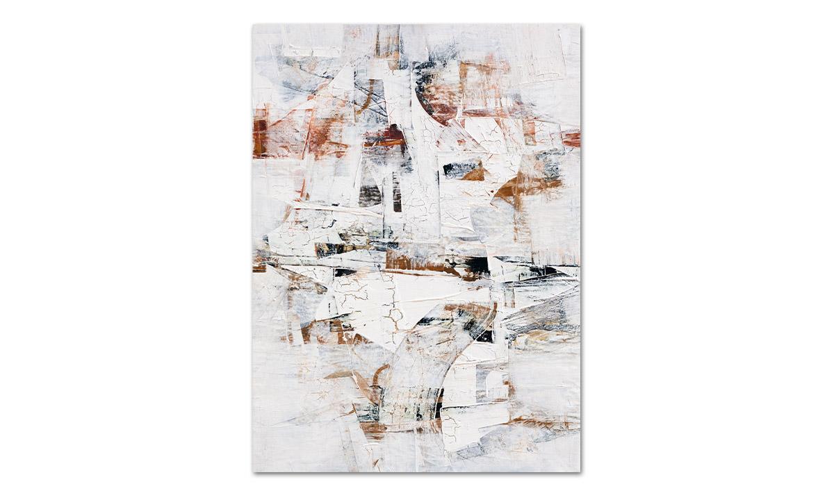 The Sphinx (Hidden Cities n° 31) - cm. 80x110, 2020