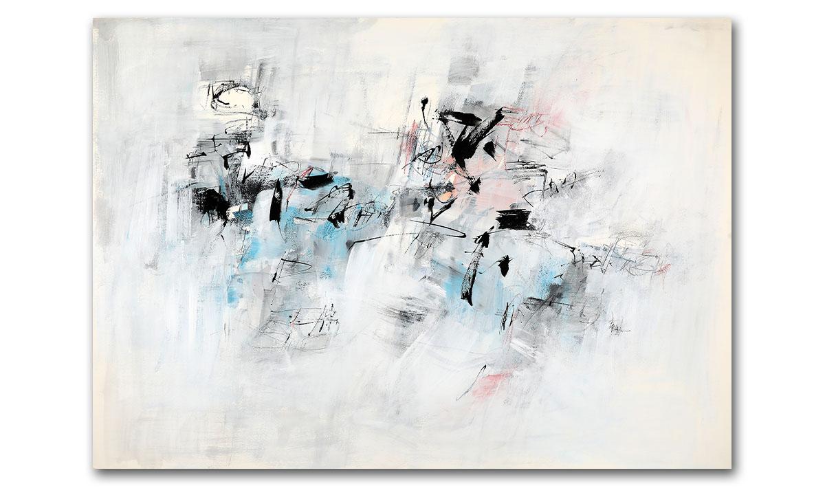 Piccolo Manifesto - cm. 70x100, 2021