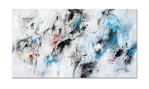 Azurite - cm. 56x100