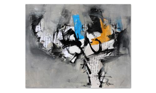 Greys n° 13 - cm. 40x50