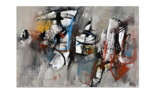 Greys n° 14 - cm. 40x60
