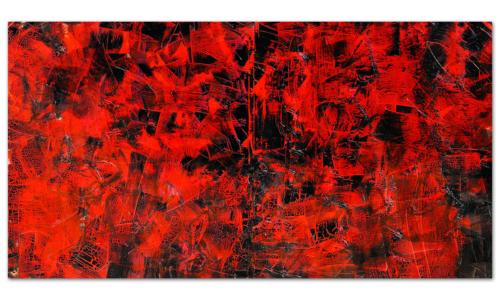 Inferno - cm. 90x170