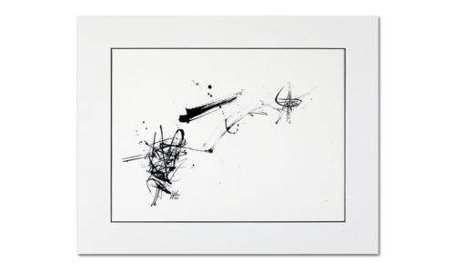 Melodia - cm. 40x50