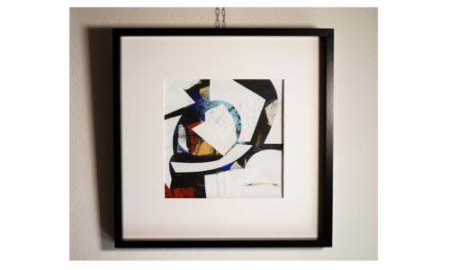 Morpheus - cm. 50x50