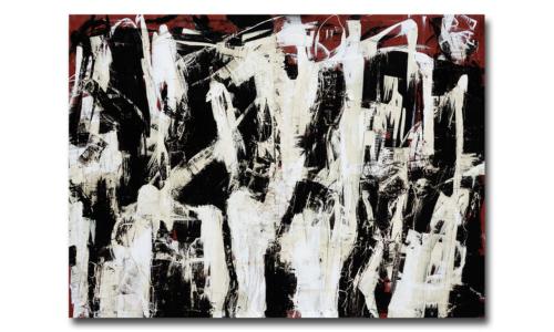 Pandemonium - cm. 100x140